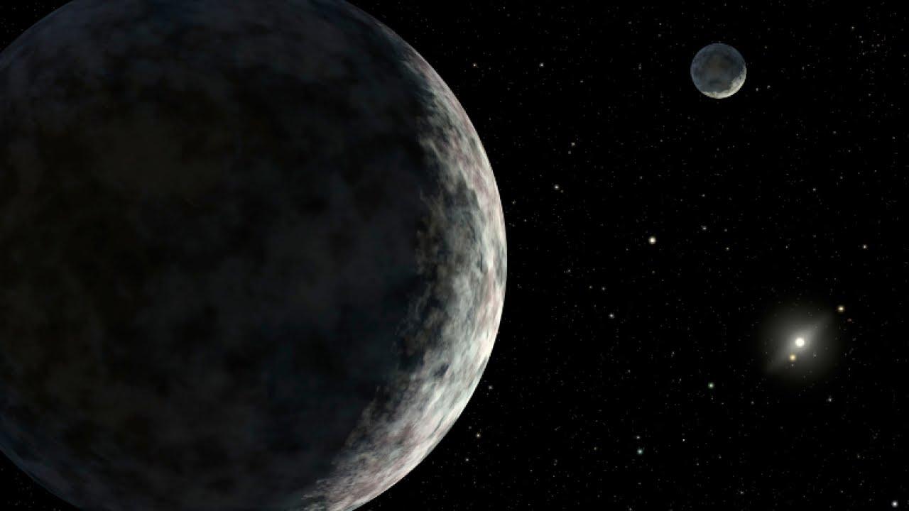 2014 Uz224 - Discovery