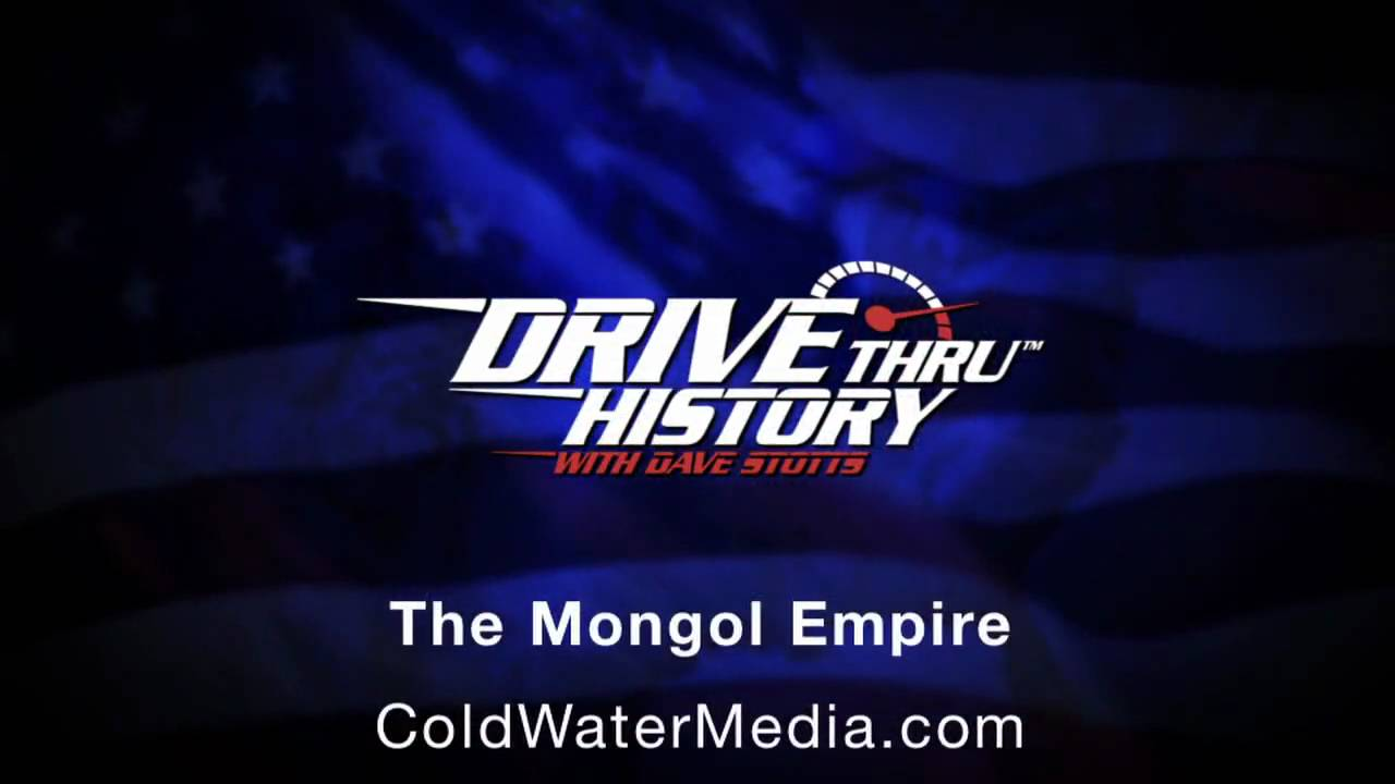 Mongol Empire - Impact