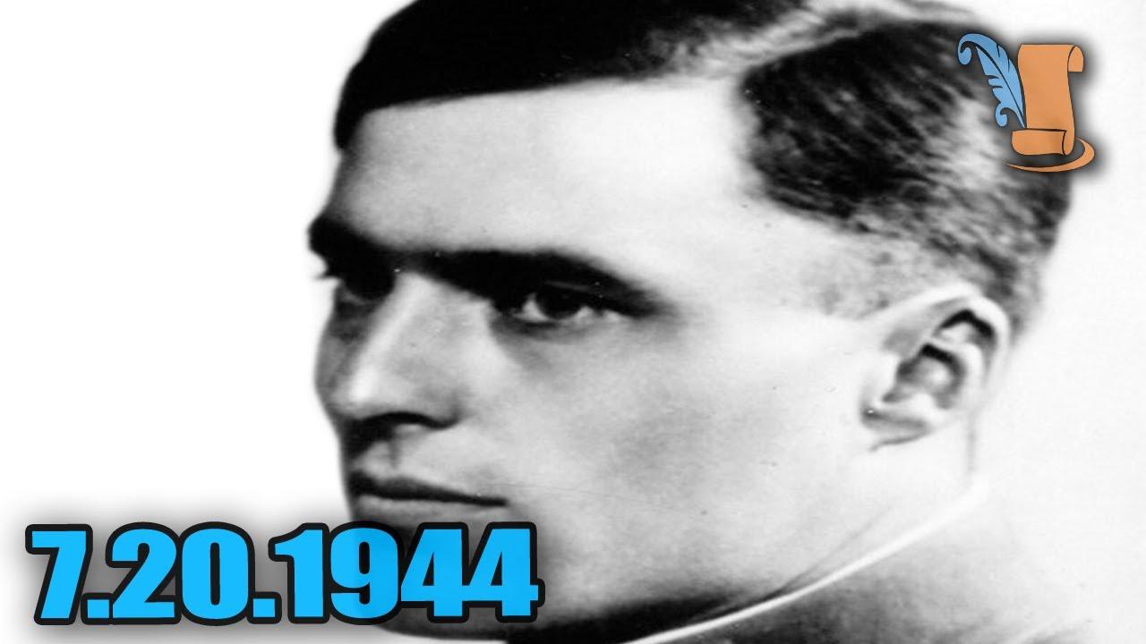 Adolf Hitler - Operation Valkyrie