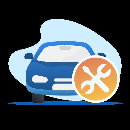 Bengkel Umum Mobil