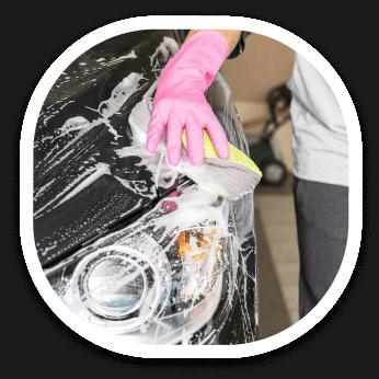 Cuci Motor Reguler
