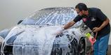 Cuci Mobil Reguler