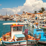 ONE DAY CRUISE TO AIGINA AND AGISTRI WITH CORINTH CANAL CROSSING
