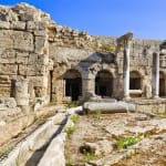 ANCIENT CORINTH AND NEMEA HALF DAY TOUR