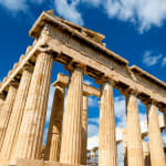 CLASSICALL GREECE 5 DAYS TOUR