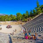 CLASSICAL GREECE 3 DAYS TOUR