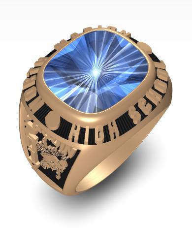 Titan Ring Herff Jones