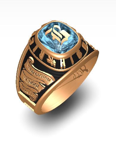 Do You Get A Class Ring For Graduate School
