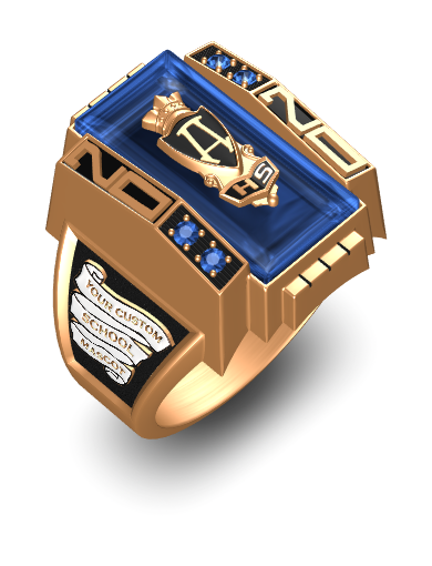 Monte Carlo Ring