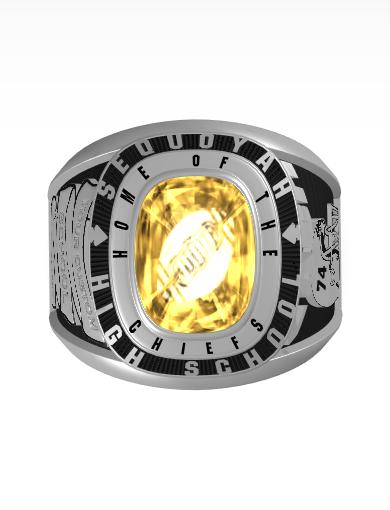 All-Star Ring