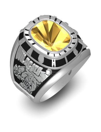 Jacob's All-Star Ring