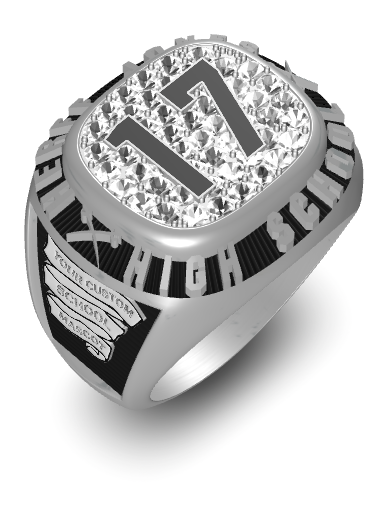 DUREEZE's Prodigy Ring