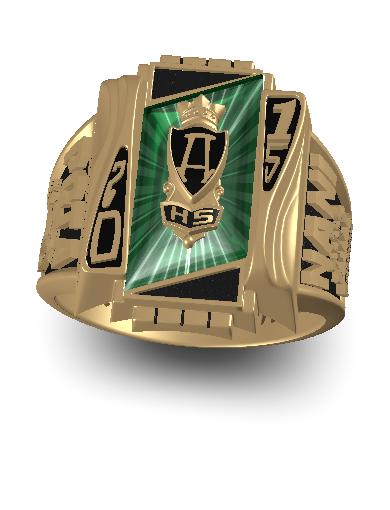 dayanaris's Nautilus Ring