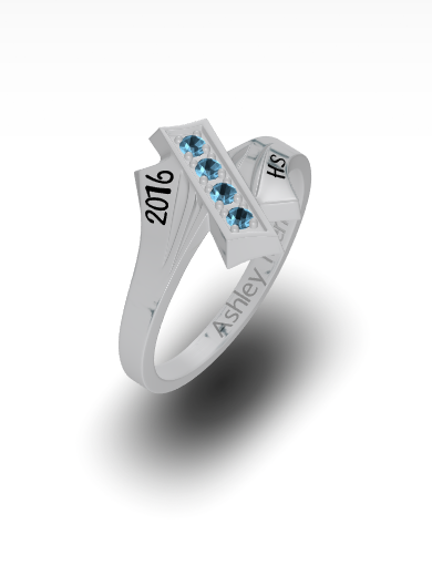 Encore Ring