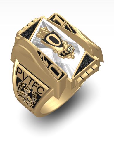 jaylen 's Nautilus Ring