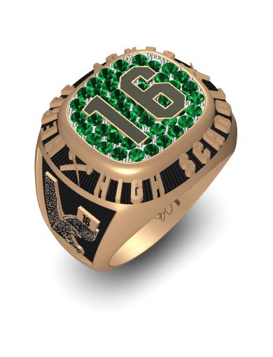Prodigy Ring