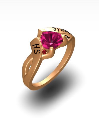 Crush Ring