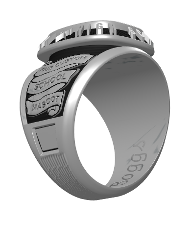 Braden's All-Star Ring