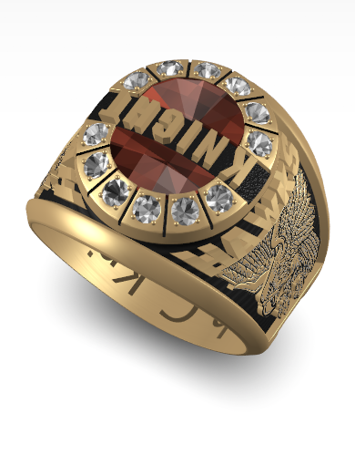 Dominion Ring
