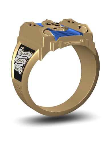 Edelvys's Enterprise Ring