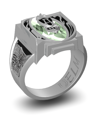 Calypso Ring