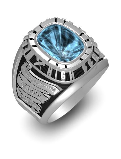 Nathan's All-Star Ring