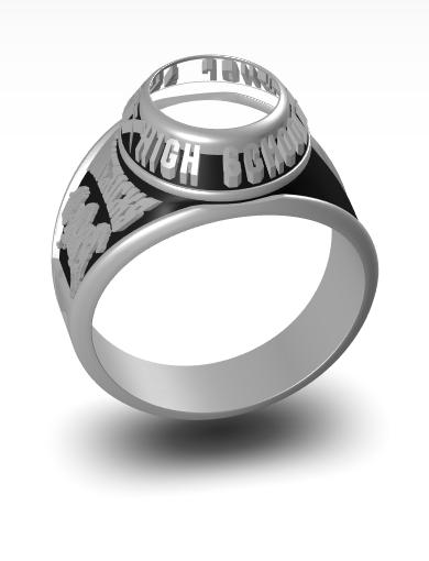 Soriyah's Trinity Ring
