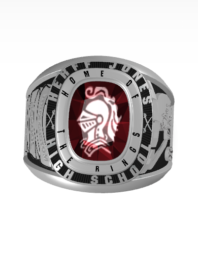 Cole's All-Star Ring