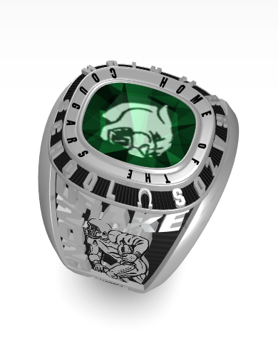 drake's All-Star Ring