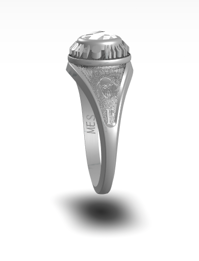 Princess (Oval) Ring