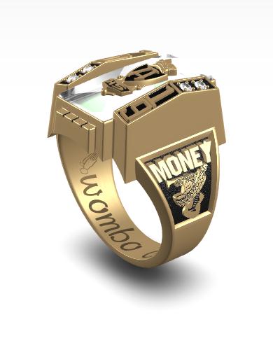 Monte Carlo Ring