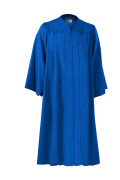 Keeper Cap, Gown, & Tassel