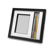 Other - Black Tassel Frame