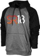 Hoodies - Senior Dri-Fit Hooide