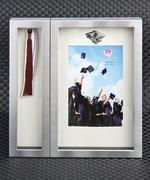 School Item - Tassel Photo Frame