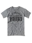 T-Shirts - Elongated T-Shirt LOS