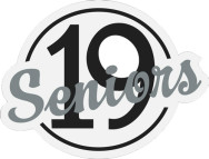 Other - 2019 Senior Decal LO