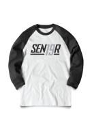 T-Shirts - Baseball Long Sleeve LOS