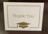 Other - Thank You Notes (25) LO