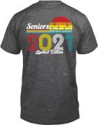Other - 2021 Senior T-Shirt