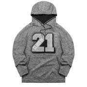 Hoodies - 2021 Senior Hoodie