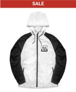 2021 Full Zip Windbreaker Jacket XXL