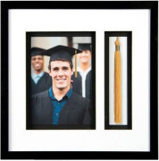 Other - Portrait Tassel Frame With Tassel