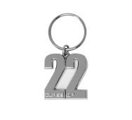 Swag - Metal Key Ring