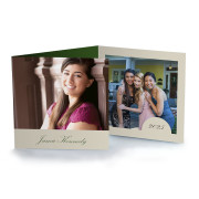 Announcements with Personalized Photos
