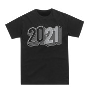 Classic T-Shirt 2021 S-Xl