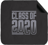 Fleece Blanket 2020