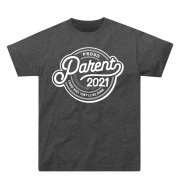 Soft Goods - Proud Parent T-Shirt S-Xl (XL out of stock)