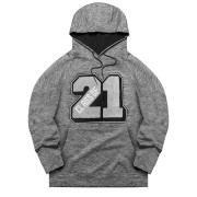 Soft Goods - Performance Hoodie S-Xl (L & XL out of stock)