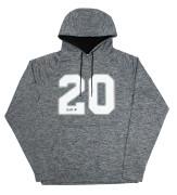 Premium Hoodie 2020 Xxl-Xxxl